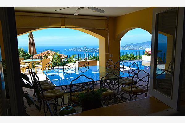 Foto de casa en venta en corbeta 65, brisas del marqués, acapulco de juárez, guerrero, 5392576 No. 06