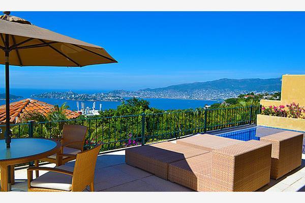 Foto de casa en venta en corbeta 65, brisas del marqués, acapulco de juárez, guerrero, 5392576 No. 07