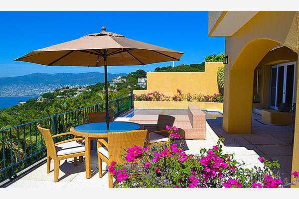 Foto de casa en venta en corbeta 65, brisas del marqués, acapulco de juárez, guerrero, 5392576 No. 09