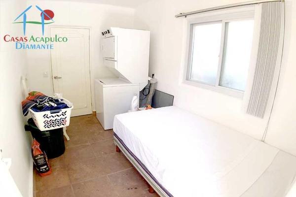 Foto de casa en venta en corbeta 65, brisas del marqués, acapulco de juárez, guerrero, 8876264 No. 19
