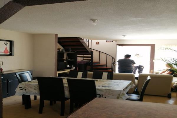 Foto de casa en venta en corcega 2 , villa del real, tecámac, méxico, 13319136 No. 05