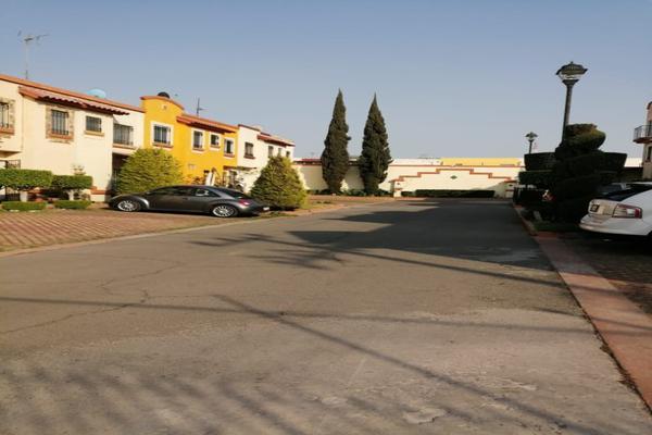 Foto de casa en venta en corcega 2 , villa del real, tecámac, méxico, 13319136 No. 13