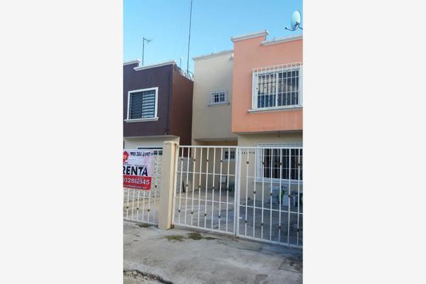 Foto de casa en renta en corcuito pomarosa 13, pomoca, nacajuca, tabasco, 5884506 No. 02