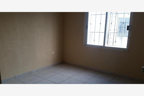 Foto de casa en renta en corcuito pomarosa 13, pomoca, nacajuca, tabasco, 5884506 No. 06