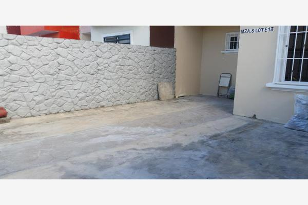 Foto de casa en renta en corcuito pomarosa 13, pomoca, nacajuca, tabasco, 5884506 No. 07