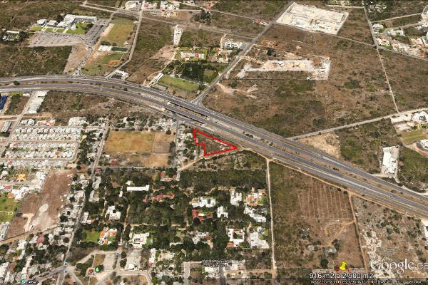 Foto de terreno comercial en venta en, cordemex, mérida, yucatán, 1135523 no 01