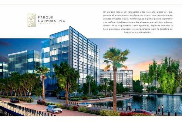 Foto de oficina en venta en  , cordemex, mérida, yucatán, 7861405 No. 01