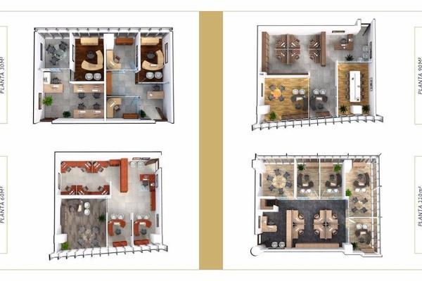 Foto de oficina en venta en  , cordemex, mérida, yucatán, 7861405 No. 03