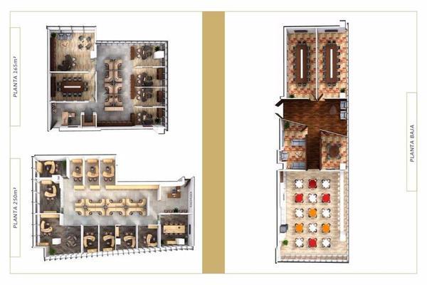 Foto de oficina en venta en  , cordemex, mérida, yucatán, 7861405 No. 05