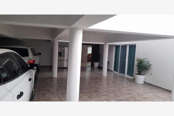 Foto de casa en venta en cordillera de himalaya 125, cumbres del campestre, león, guanajuato, 19065336 No. 06