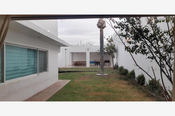 Foto de casa en venta en cordillera de himalaya 125, cumbres del campestre, león, guanajuato, 19065336 No. 33