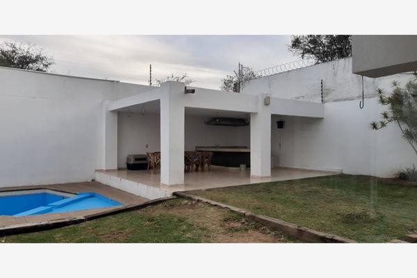 Foto de casa en venta en cordillera de himalaya 125, cumbres del campestre, león, guanajuato, 19065336 No. 34