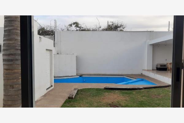 Foto de casa en venta en cordillera de himalaya 125, cumbres del campestre, león, guanajuato, 19065336 No. 35