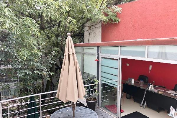 Foto de casa en venta en cordillera de los andes , lomas de chapultepec vii sección, miguel hidalgo, df / cdmx, 9944580 No. 05