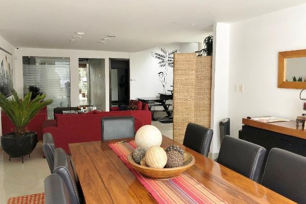 Foto de casa en venta en cordillera de los andes , lomas de chapultepec vii sección, miguel hidalgo, df / cdmx, 9944580 No. 17