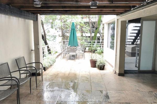 Foto de casa en venta en cordillera de los andes , lomas de chapultepec vii sección, miguel hidalgo, df / cdmx, 9944580 No. 24