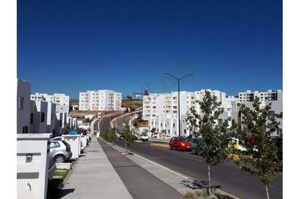 Foto de departamento en renta en cordillera de san jose , la tinaja, querétaro, querétaro, 5971242 No. 02