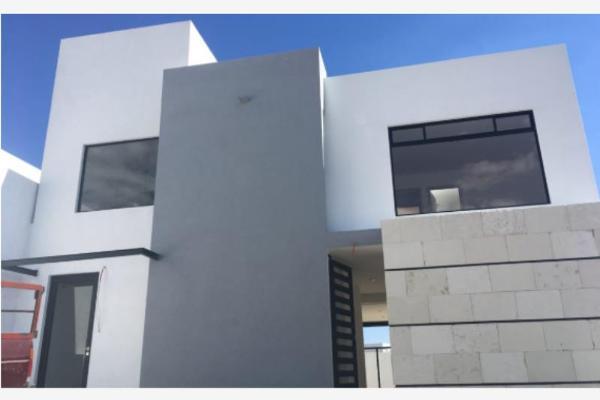 Foto de casa en venta en cordillera himalaya 2025, bosques de las lomas, querétaro, querétaro, 5930059 No. 01
