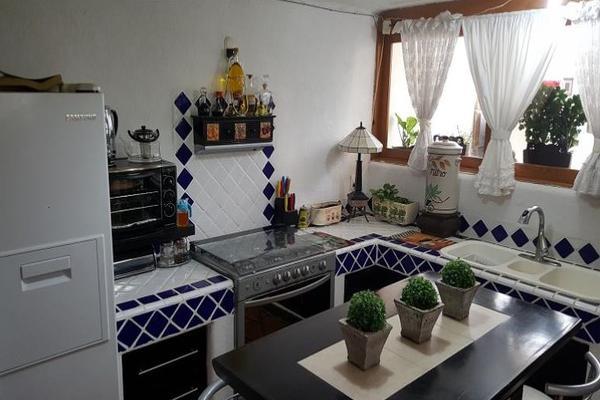 Foto de casa en venta en cordillera occidental 720, lomas 4a sección, san luis potosí, san luis potosí, 5680769 No. 05