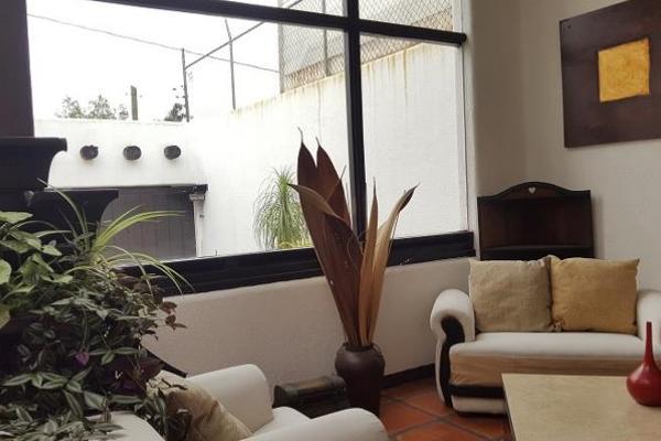 Foto de casa en venta en cordillera occidental 721, lomas 4a sección, san luis potosí, san luis potosí, 5680769 No. 03