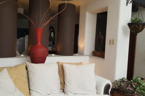 Foto de casa en venta en cordillera occidental 721, lomas 4a sección, san luis potosí, san luis potosí, 5680769 No. 04