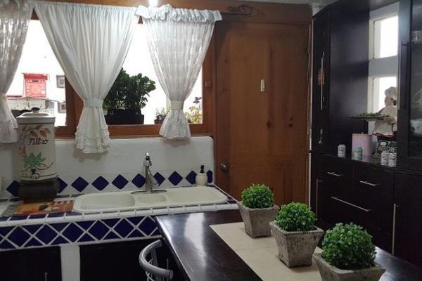 Foto de casa en venta en cordillera occidental 721, lomas 4a sección, san luis potosí, san luis potosí, 5680769 No. 06