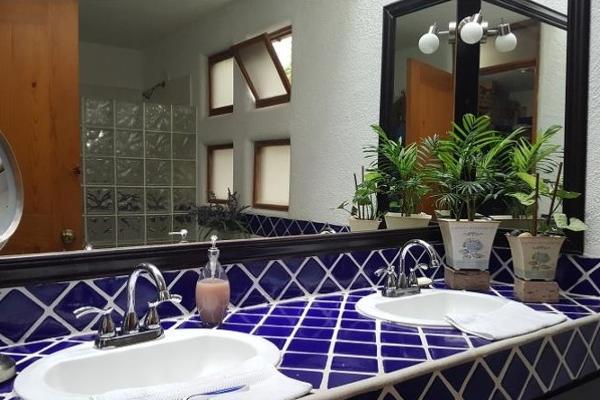 Foto de casa en venta en cordillera occidental 721, lomas 4a sección, san luis potosí, san luis potosí, 5680769 No. 14