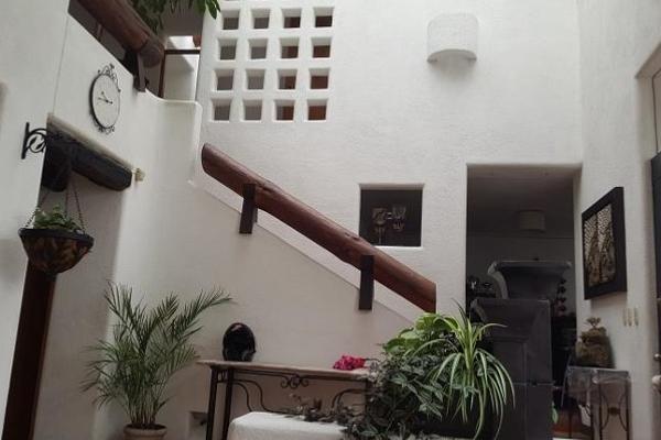 Foto de casa en venta en cordillera occidental 721, lomas 4a sección, san luis potosí, san luis potosí, 5680769 No. 17