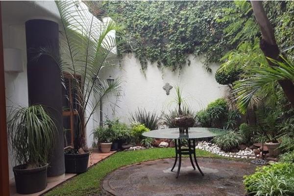 Foto de casa en venta en cordillera occidental 721, lomas 4a sección, san luis potosí, san luis potosí, 5680769 No. 18