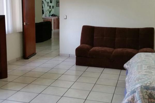 Foto de casa en renta en cordillera oriental 220, lomas 3a secc, san luis potosí, san luis potosí, 2649919 No. 03