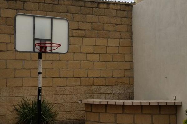 Foto de casa en renta en cordillera oriental 220, lomas 3a secc, san luis potosí, san luis potosí, 2649919 No. 24