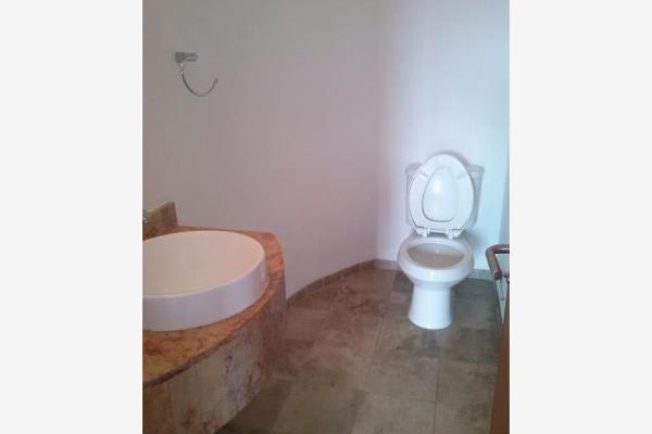Foto de departamento en renta en cordillera oriental 760, san luis, san luis potosí, san luis potosí, 8861444 No. 04