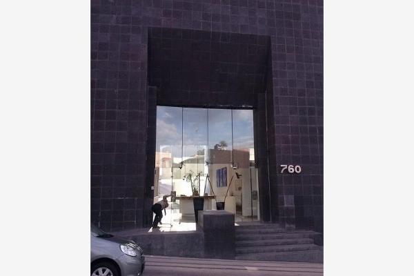 Foto de departamento en renta en cordillera oriental 760, san luis, san luis potosí, san luis potosí, 8861444 No. 19