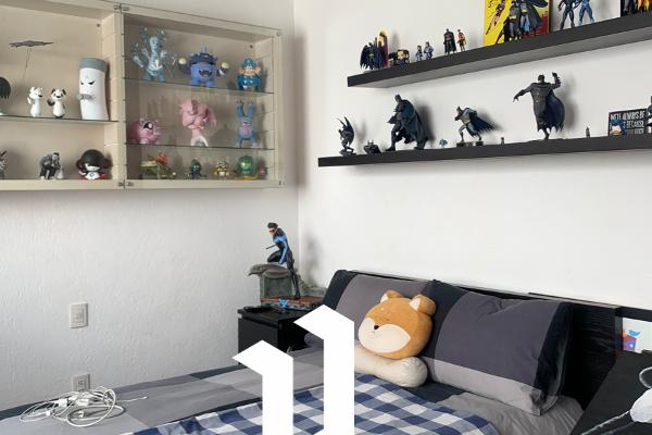 Foto de casa en venta en cordilleras , ampliación alpes, álvaro obregón, df / cdmx, 14027029 No. 13
