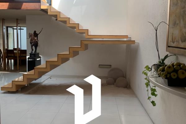 Foto de casa en venta en cordilleras , ampliación alpes, álvaro obregón, df / cdmx, 14027029 No. 14