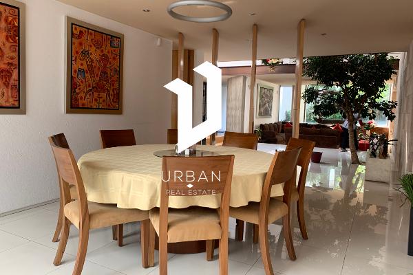 Foto de casa en venta en cordilleras , ampliación alpes, álvaro obregón, df / cdmx, 14027029 No. 19