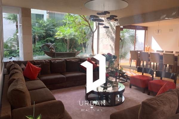 Foto de casa en venta en cordilleras , ampliación alpes, álvaro obregón, df / cdmx, 14027029 No. 25