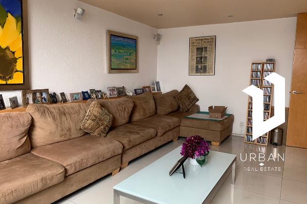 Foto de casa en venta en cordilleras , ampliación alpes, álvaro obregón, df / cdmx, 14027029 No. 27