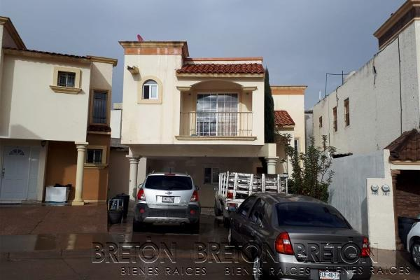 Foto de casa en venta en cordilleras béticas , cordilleras, chihuahua, chihuahua, 0 No. 02