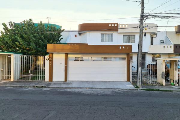 Foto de casa en venta en  , cordilleras, boca del río, veracruz de ignacio de la llave, 19245599 No. 01