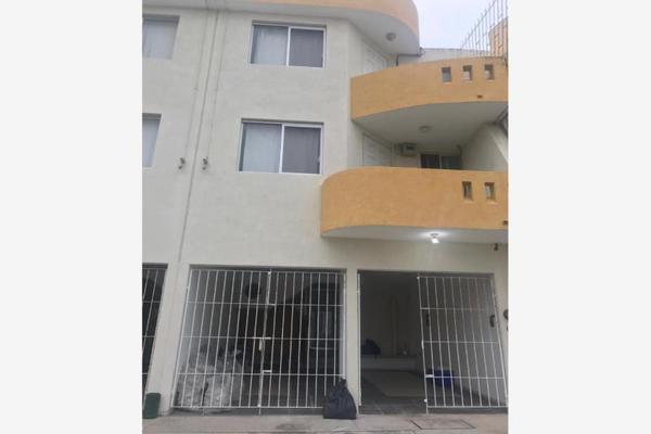 Foto de casa en venta en  , cordilleras, boca del río, veracruz de ignacio de la llave, 8122128 No. 01