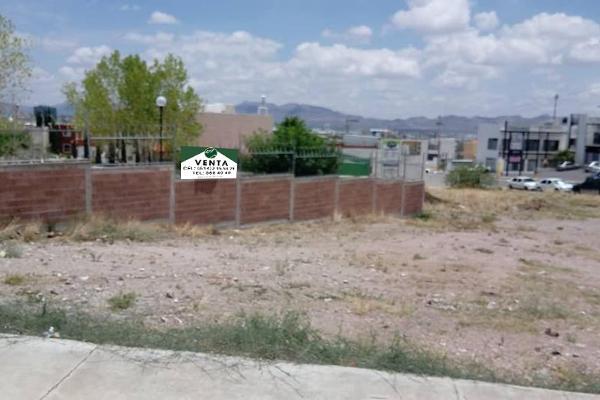 Foto de terreno habitacional en venta en  , cordilleras, chihuahua, chihuahua, 5451451 No. 01