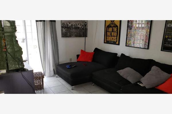 Foto de casa en venta en cordilleras , cordilleras, boca del río, veracruz de ignacio de la llave, 15608453 No. 08
