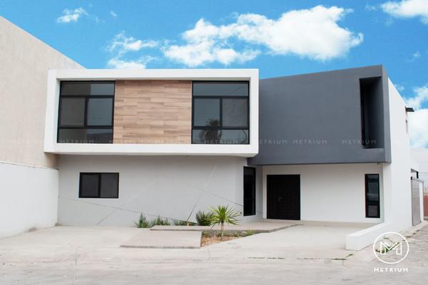 Foto de casa en venta en  , cordilleras i, ii y iii, chihuahua, chihuahua, 12268708 No. 01