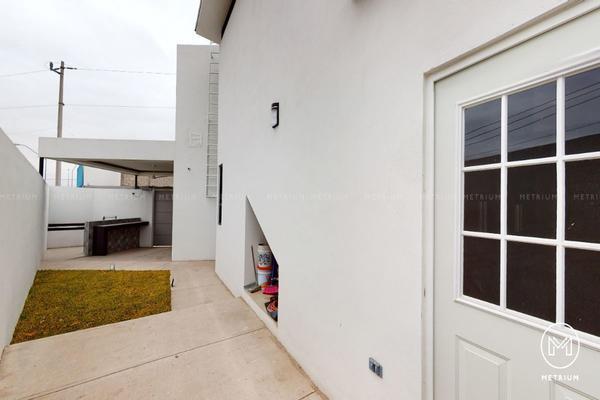 Foto de casa en venta en  , cordilleras i, ii y iii, chihuahua, chihuahua, 12268708 No. 21