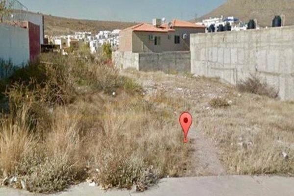 Foto de terreno habitacional en venta en  , cordilleras i, ii y iii, chihuahua, chihuahua, 8111757 No. 01
