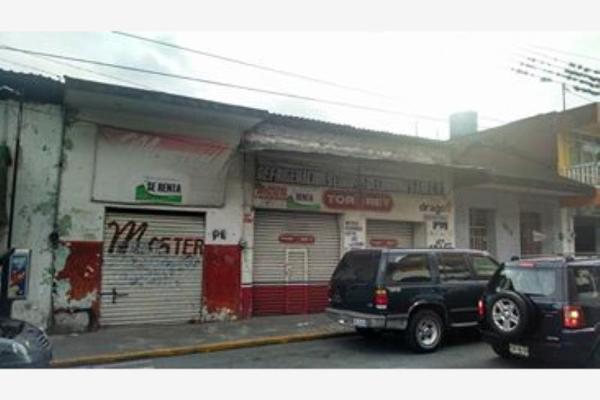 Foto de local en renta en calles 15 y 17, avenida 1 , córdoba centro, córdoba, veracruz de ignacio de la llave, 2674810 No. 01