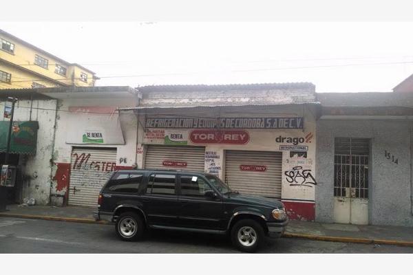 Foto de local en renta en calles 15 y 17, avenida 1 , córdoba centro, córdoba, veracruz de ignacio de la llave, 2674810 No. 02