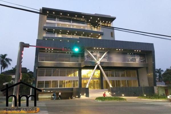 Foto de edificio en renta en  , córdoba centro, córdoba, veracruz de ignacio de la llave, 6645559 No. 01