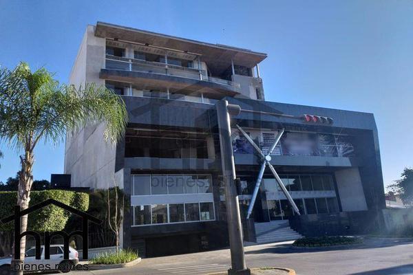 Foto de edificio en renta en  , córdoba centro, córdoba, veracruz de ignacio de la llave, 6645559 No. 03